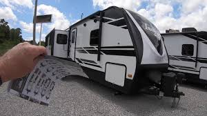 Grand Design Reflection Half Ton Towable Grand Designs 2020 Half Ton Towable Travel Trailers