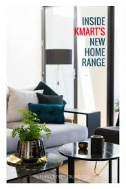 Kmart Living Room Furniture Inside The New Kmart 2017 Homewares Furniture Range