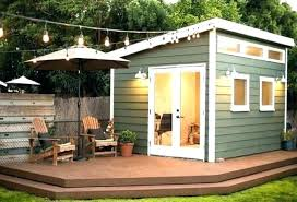 outdoor office shed. Outdoor Office Shed Dreamy Backyard Offices You Will Love To Work In Garden  Uk .