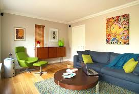 quirky living room furniture. Colorful And Quirky Living Room Retro Modern Ideas Decor Sty Furniture 1960s .