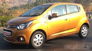 New Chevrolet Beat 2017 Price Launch Specifications Mileage
