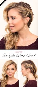 Hairstyles For Formal Dances 25 Best Ideas About Easy Homecoming Hairstyles On Pinterest