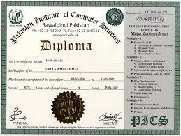Sample Degree Certificates Of Universities Certificates Exciting Certificate Of Degree Templates