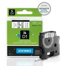Лента 6 мм для принтеров серии Label Manager