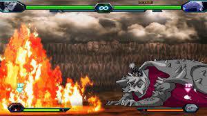 Espada Gameplay - Bleach vs Naruto 3.3 by PrettyAmateurStuff - Gaming