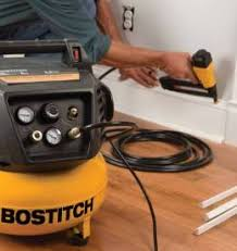 how to choose a nail gun for your project nail gun network bostitch pneumatic finish nailer