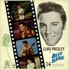 Elvis Presley, Blue Hawaii - VG, Spain, Deleted, vinyl LP album ( - Elvis%2BPresley%2B-%2BBlue%2BHawaii%2B-%2BVG%2B-%2BLP%2BRECORD-492004