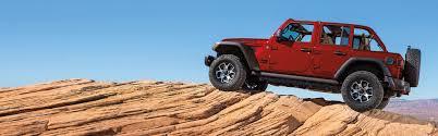 Top auswahl an jeep wrangler rubicon neu & gebraucht. 2021 Jeep Wrangler Pricing Specs 4x4 Midsize Suv