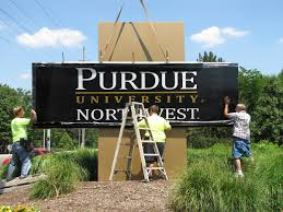 Purdue University Campus Purdue University Northwest 2016 Year In Review Highlights News