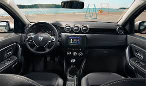 2018 renault duster. contemporary 2018 dacia duster 2018 interior to renault duster