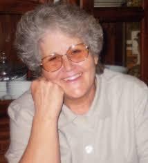 Inside Joplin Obituaries: Joann Smith