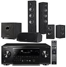pioneer 5 1 speakers. pioneer sc-1223 andrew jones 5.1 home theater package 5 1 speakers