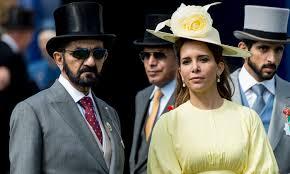 Сказке конец: жена правителя Дубая <b>сбежала</b> и требует развода ...