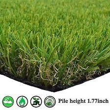 artificial grass rug synthetic turf carpet mat garden lawn for indoor outdoor