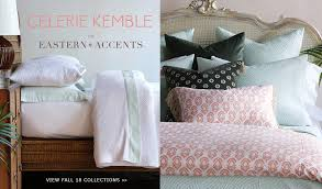 tropical styles for a sunny home celerie kemble fall 18 collections