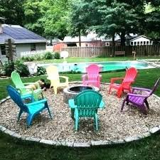 backyard pit backyard fire pit backyard fire pit area for your cozy and rustic home inspirations