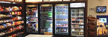 Arizona Vending Machine Mesmerizing Vending Machine And Micro Markets Arizona Fresh Vending