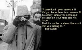 Bob Dylan Quotes Mesmerizing 48 Bob Dylan's Quotes And Lyrics With Photos NSF MUSIC STATION