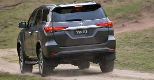 new car 2016 toyotaNew Toyota Fortuner Revealed Will Arrive in India in 2016  NDTV