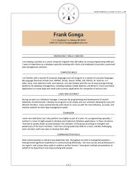 Resume Skills Abilities Examples Knowledge Skills And Ability Examples Perfect Resume Format 20