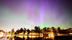 Northern Lights Winnipeg Tonight Northern Lights Expected Above Parts Of B C This Labour Day