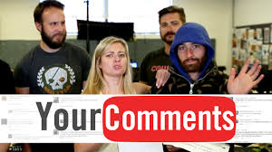 HARD ASS GANGSTA Funhaus Comments 29 YouTube