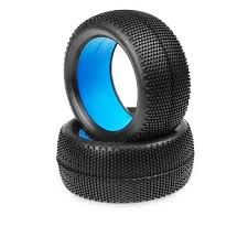 Jconcepts Hybrids 1 8 Tires Now Available In Their New Black