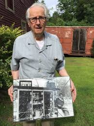 Merrimac man recalls his role at Woodstock 50 years later | Local ...