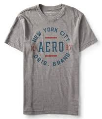 Aeropostale Mens New York City Brand Graphic T Shirt 053 Xs Cool Looking T Shirts Buy Designer Shirts From Yuxin02 13 8 Dhgate Com