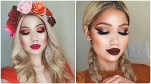 best makeup tutorials most viral makeup videos on insram september 2017 10 beauty