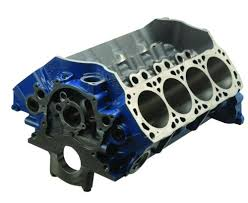 """ford 5 8 engine diagram fresh k&n intake review for ford 351w 5 8l 351 Windsor Diagram ford 5 8 engine diagram luxury boss 351 engine block 9 5"""" deck part details for"""