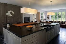 kitchen lighting modern. Splendid Kitchen Island Lights Modern With Double Bowl Farmhouse Sink Also Butcher Block Breakfast Bar Lighting