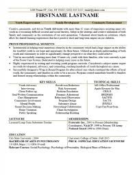 cover letter youth resume examples youth resume sample. youth ...