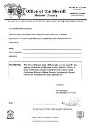 Police Clearance Certificate Format Doc Fresh Pretty Sample Resume ...