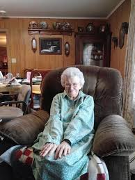 Iva Nell Brown, 98, of Center | Center Light and Champion