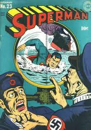 Image result for comic book nazis golden age