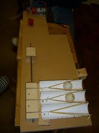 Ping Pong Launchers Ping Pong Launcher By Nicholas Robb At Coroflot Com