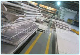 Ams 5506 Ss 420 Aisi 420 Stainless Steel Sheet Manufacturers