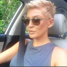 100 best growing out buzz cut images on Pinterest   Hairstyles moreover 40 Bold and Beautiful Short Spiky Haircuts for Women further The 277 best images about geschoren kapsels damesbart on Pinterest additionally 100 Short Hairstyles for Women  Pixie  Bob  Undercut Hair besides 53 best Hair images on Pinterest   Hairstyles  Short hair and likewise  further 40 Bold and Beautiful Short Spiky Haircuts for Women additionally  as well  furthermore  also 130 best Kort Kapsels 21      images on Pinterest   Hairstyles. on buzzed spiky haircuts for women