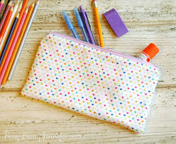 diy pencil case busybeingjennifer com 101handmadedays