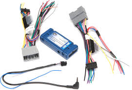 pac rp4 ch11 wiring interface connect a new car stereo and retain pac rp4 ch11 wiring interface connect a new car stereo and retain factory steering wheel audio controls entertainment system and amp in select 2004 up