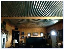 galvanized corrugated steel ceiling sheet metal panels roofing a s fan corrugated metal bedroom walls ceiling