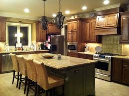 kitchen island table ideas home decor gallery for with granite top inspirations 7