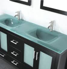 72 bathroom vanity top double sink. 72 Inch Modern Glass Top Double Bathroom Vanity In Plan 5 Sink E