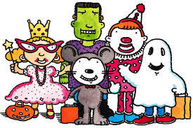 halloween costume clip art.  Clip Halloween Costumes Clipart Group Inside Costume Clip Art E