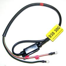 classic car parts at precision ap 1265403013 fuse box cable picture of heater fuse box wiring
