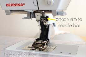 Are Sewing Machine Feet Universal