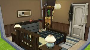 sims 4 kitchen design. a kitchen should have objects on the counter such as knife block bowl of fruit dishes coffee maker microwave etc bedroom definitely has sims 4 design