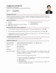 Cv Format For Airlines Job Aviation Resume Format Resume Sample