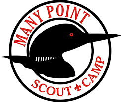 Image result for many point scout camp